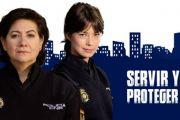 Servir y Proteger - Capítulo 1